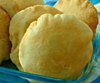 Grenadian Fry Bakes