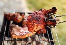 Grenadian BBQ Chicken