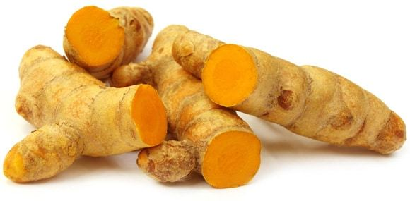 Grenadian seasoning _Tumeric locally known as saffron