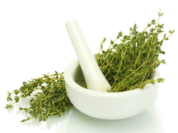 Grenadian seasoning - thyme