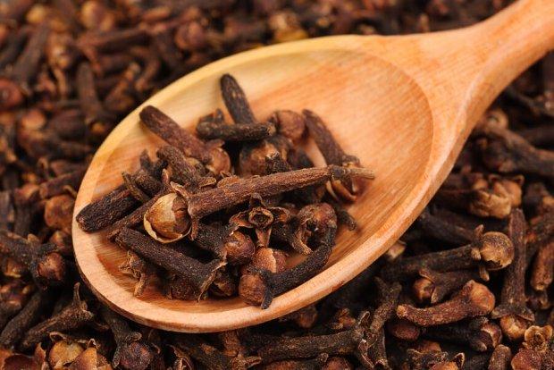 Grenadian spice - clove